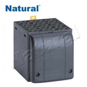 <b>NTL 403 Fan Heater 150W-400W</b>