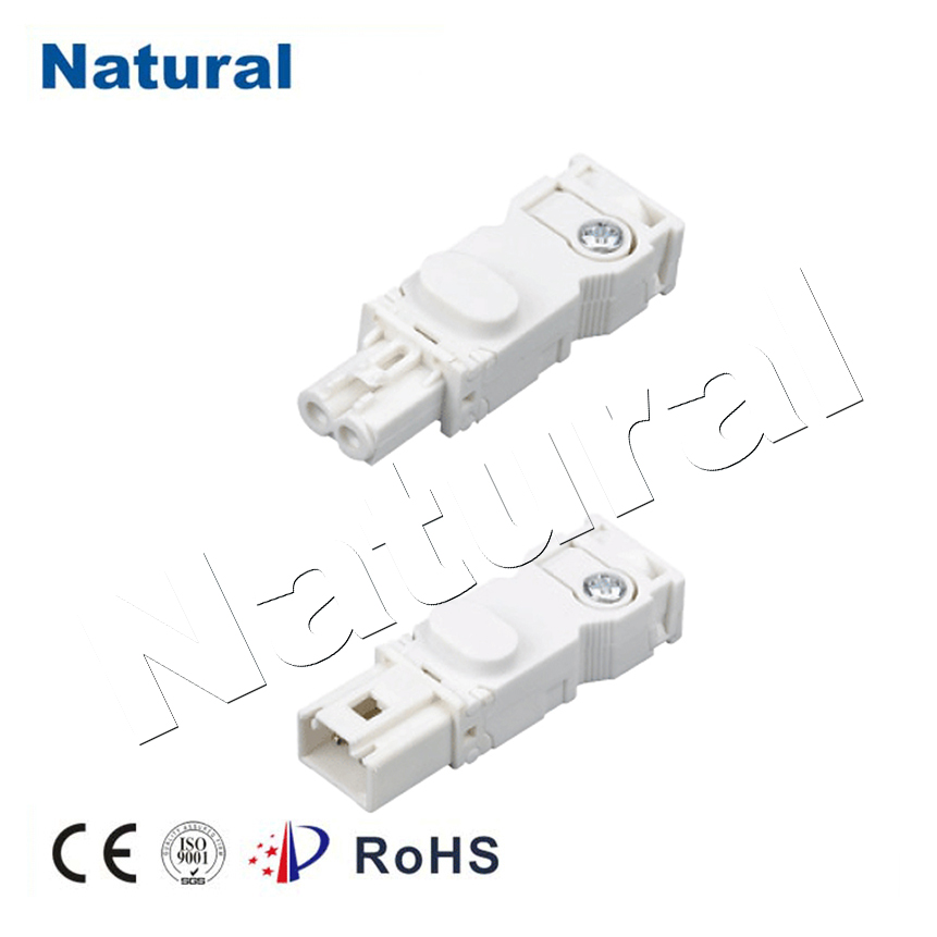 Connector for LED 025